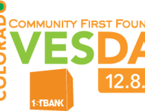 Colorado Gives Day – December 8, 2020