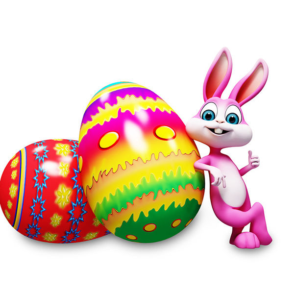 Egg Fundraiser
