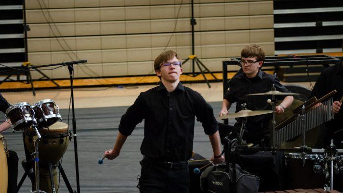 Arapahoe Percussion