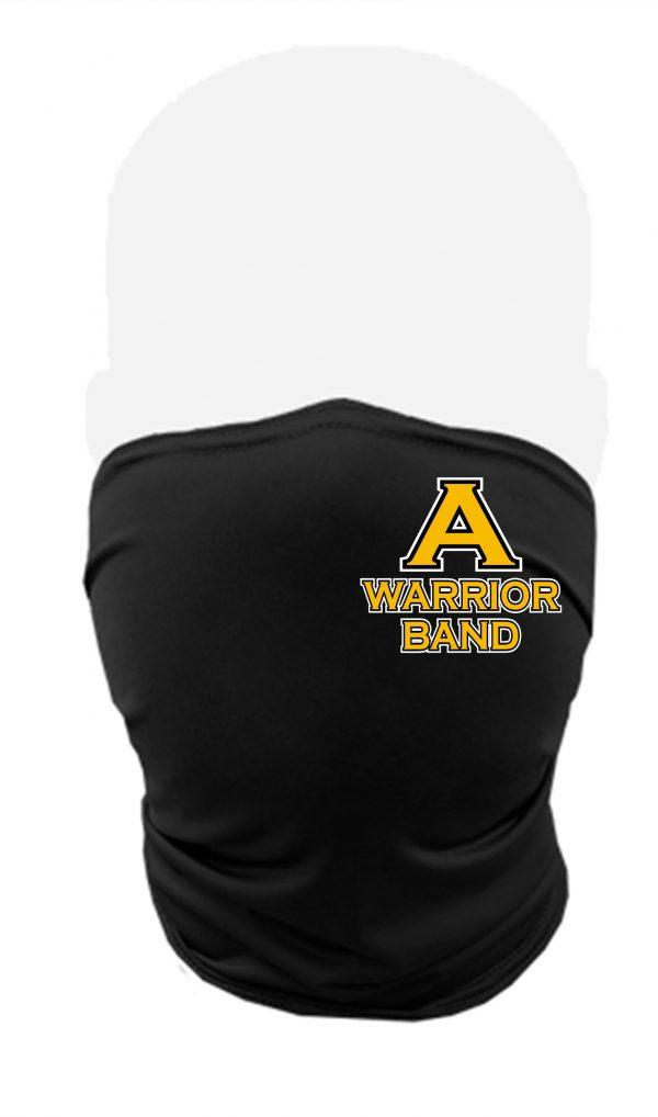 Warrior Band Masks