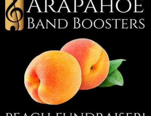 Peach Fundraiser 2021